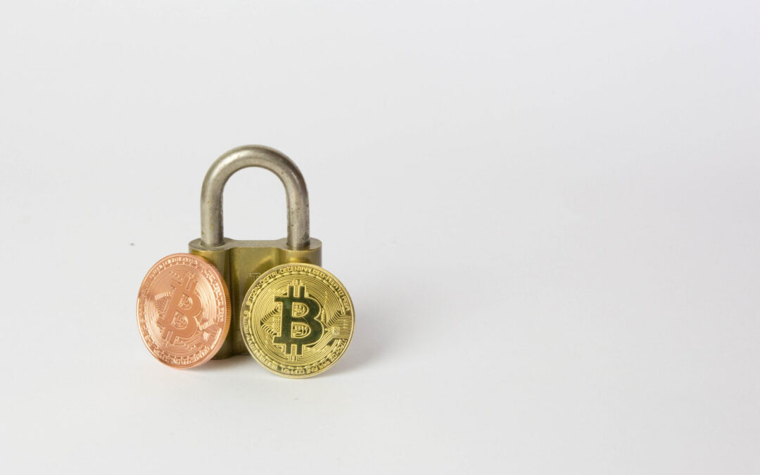 WHAT ARE PRIVATE AND PUBLIC KEYS